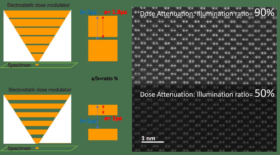 Illumination STEM
