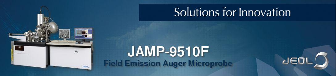nanosonde JAMP-9510F