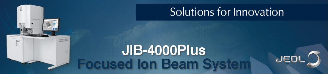 sonde JIB-4000Plus