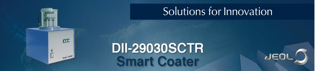 Smar Coater DII-29030SCTR