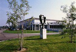 Centre de démonstration JEOL à Croissy-sur-Seine