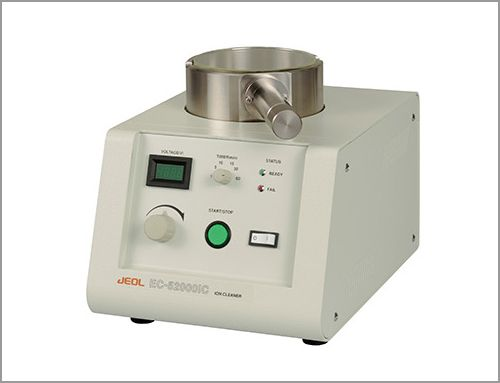 présentation du EC-52000IC ion cleaner