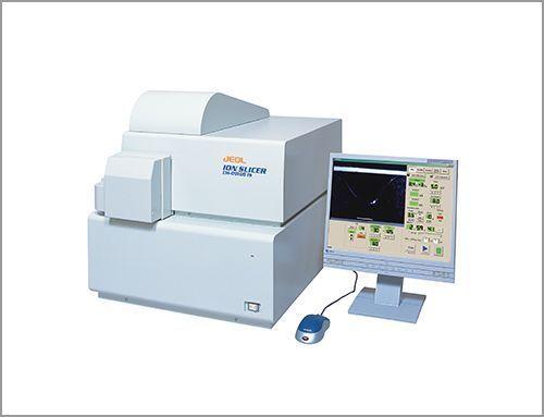 présentation de EM-09100IS Ion slicer