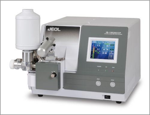 présentation de IB-19520CCP cross section polisher