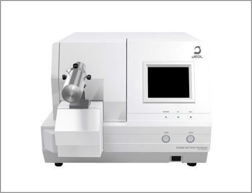 présentation du Cross section polisher IB-19530CP
