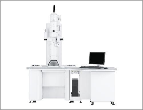 présentation du JEM-1400Flash amiante