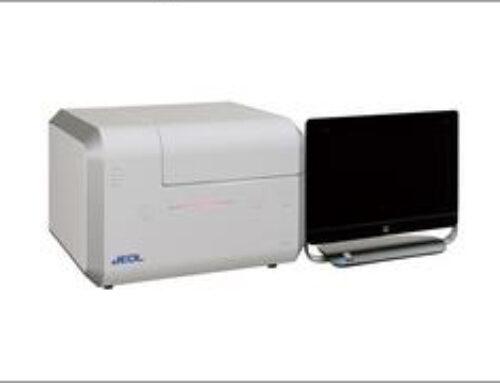 X-ray Fluorescence JSX-1000S