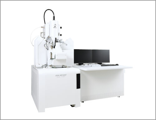 Microsondes JXA-iHP200F et JXA-iSP100