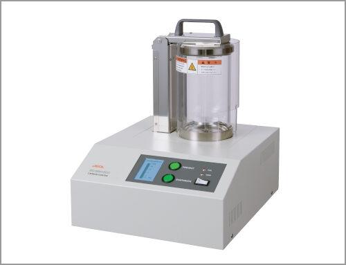 Évaporateur carbone EC-32010CC – Carbon Coater