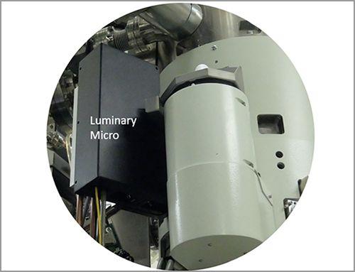 présentation de Luminary Micro