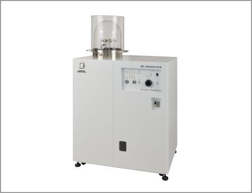 Évaporateur carbone et métalliseur IB-29500 VED