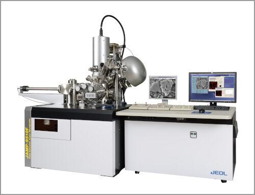JAMP-9510F nanosonde Auger à émission de champ