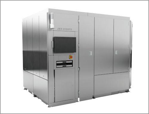 présentation du JBX-8100FS
