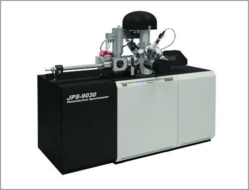 Spectromètre JPS-9030