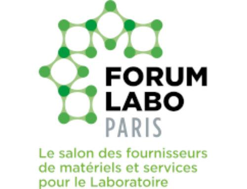 JEOL présente au Forum LABO PARIS